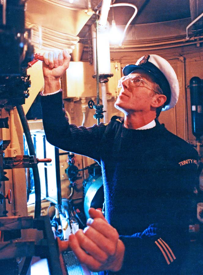 Lighthouse Keepers - Association of Lighthouse Keepers